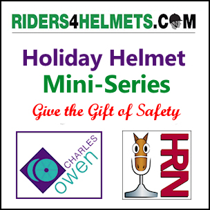 Helmet Series – Horse Radio Network