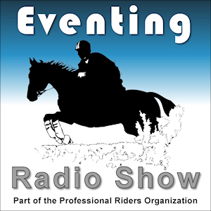 Eventing 438 by Bit of Britain – Liz & Paul – Richard Picken Improving Your Show Jumping, CIC vs. CCI, GB vs. US Levels