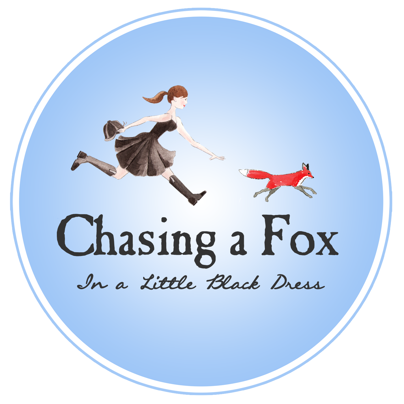 Chasing a Fox – Horse Radio Network