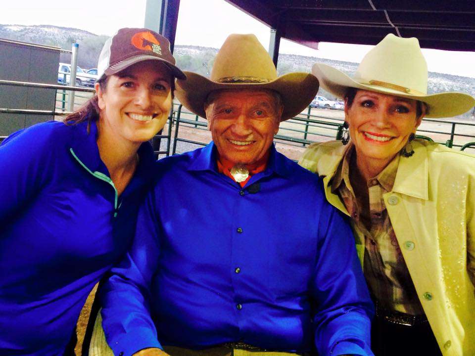 HITM 08-12-2016 by Kentucky Performance Products – Monty Roberts Answers Listener Training Questions