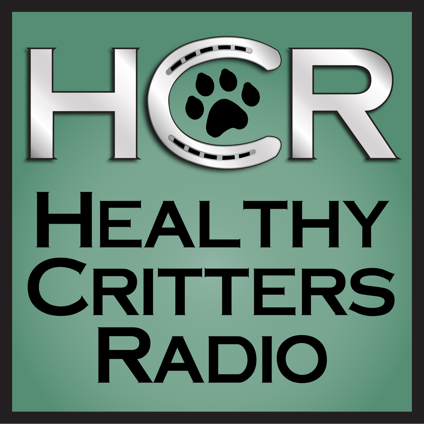 Healthy Critters Radio – Horse Radio Network