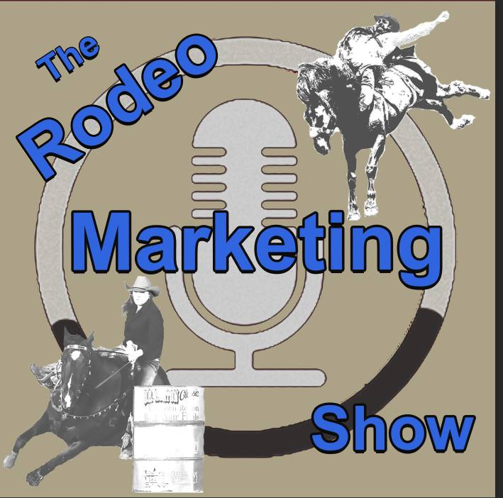 Rodeo Marketing 1 – Show Intro, Corporate Partnership Coordinator Dave Jordan and Sponsorship Agent Shawn Wiese