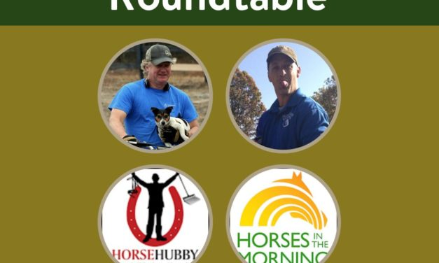 HITM 06-23-2016 – Horse Husbands Monthly Roundtable with Brian Rutledge and Rich Muller