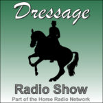 Dressage Radio 1400 border