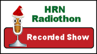 Holiday Radiothon