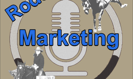 Rodeo Marketing 11 – Team Roper TV and Little Britches Rodeo Association