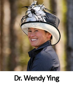 Dr. Wendy Ying