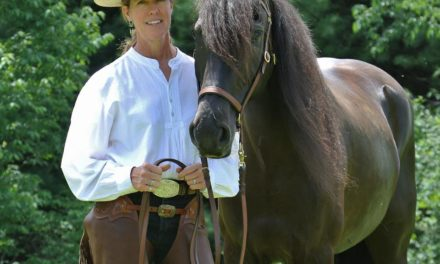 HITM for 06-21-2016 by CHA – Help Give Your Horse Confidence, Heidi Potter & Charla Ann Story