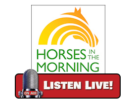 Horse Radio Network | The Voice of the Horse World