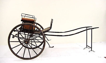 Driving 263 – Revisiting History in Williamsburg, Chuck Wagons, the Civil War and the Skeleton Gig