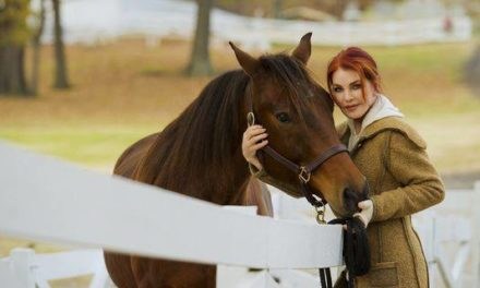 Special Episode – Priscilla Presley on the Tennessee Walking Horse Situation