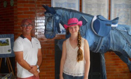09-19-2016 by Omega Alpha Equine – Blue Jean Horse Project, Sr. Horse Health, Mustang's Fate In Question, Horse Nation