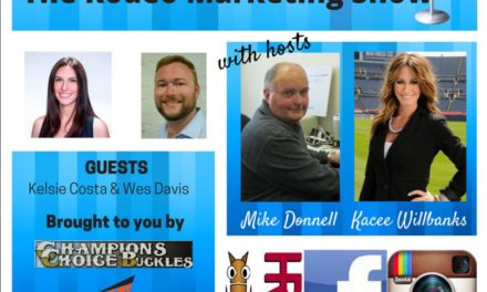 Rodeo Marketing 12 – Kelse Costa Discusses Noble Outfitters and Wes Davis Describes MVP Index