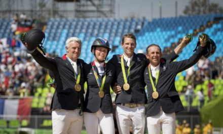 09-06-2016 Ece Equestrian Jumping by Walsh Products – Erin's Olympic Wrap, Bombers Bits and Classy Rings