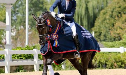 Dressage 385 – Regionals Galore with Endel Ots and Hilary Moore-Hebert