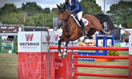 HITM 10-10-2016 by Omega Alpha Equine – Phillips & Wheeler Hurricane Reports, Ford on Scratches, Horse Nation, OTTB Seventytwo