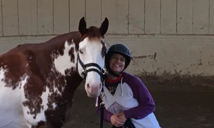 HITM 10-26-2016 – USEF on Horse Protection Act, Saddle Fit Webinar, Flag Is Up Fun, H&C TV