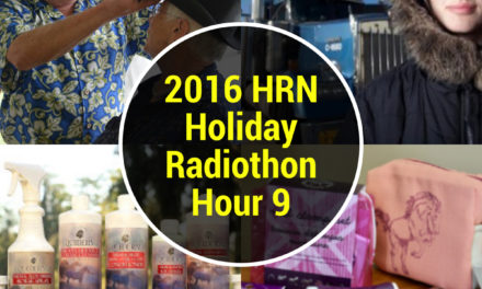 Driving 281 – HRN Holiday Radiothon by Weatherbeeta – Driving Hour