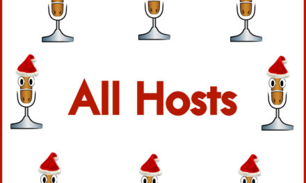 Driving 285 – 2016 Annual All Hosts Holiday Roundup