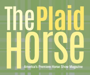 Plaid Horse Magazine