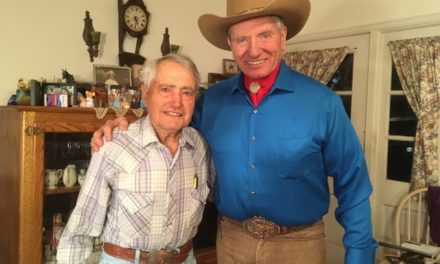 81 by Index Fund Advisors IFA.com – Monty Roberts on John Brazil, Jr. and Heather Moffett of The Online Riding School