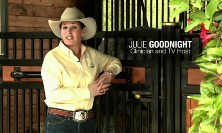 Stable Scoop 442 by Horseloverz.com – Save Smith, Julie Goodnight's 10th and the Renegade Broom
