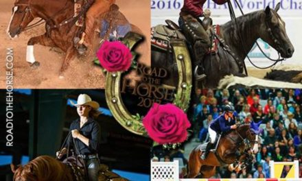HITM 02-12-2017 Weekend by Road to the Horse – Get to Know Rachael Valentine, Sarah Dawson Plus Stacy Wesfall and Tootie Bland