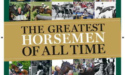Horsemanship 82 by Index Fund Advisors IFA.COM – Monty Roberts Top 50 All Time Greatest Horsemen and Equine Novelist Carly Kade