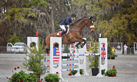 HITM 03-17-2017 – KPPUSA.com – St. Paddy's Day with Mona, Red Hills CIC* Winner Megan Lynn, Spotty Pony