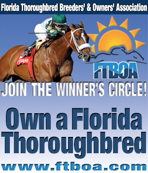 FLORIDA THOROUGHBRED BREEDERS' & OWNERS' ASSOCIATION