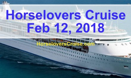 HRN Horselovers Cruise 2018 Special – All The Details