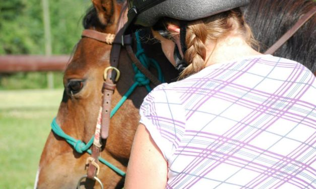 HITM 04-18-2017 by CHA and Equestrian Tai Chi – How To Find a Great Horseback Riding Camp