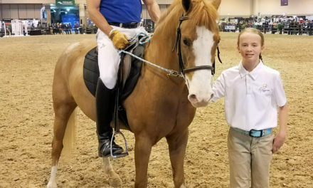 Dressage 411 – World Cup Wrap with Stacy Westfall and Michaela Frye