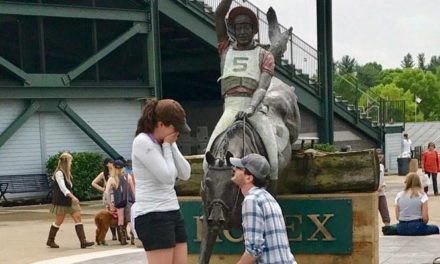 CORRECTED HITM 05-25-2017 – Horse Husbands Dealing with Adversity and Young Love