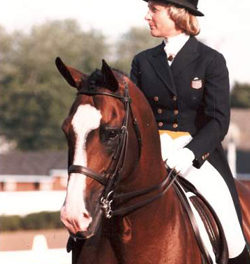 Dressage 417 – Canter Pirouette with Jessica Ransehousen and Trot to Canter