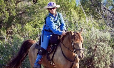HITM 07-20-2017 by NATRC – Ermine & Jr's Big Adventure, Children's Riding Lessons, Hot Weather Helpers
