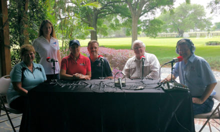 On The Porch with Lynn Palm, Cyril Pittion-Rossillon and More – Dressage #431