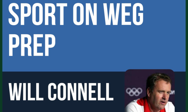 2018 WEG Show 17 by KPPUSA.com – US Equestrian Director of Sport Will Connell, Ticket Sales and Housing Dates