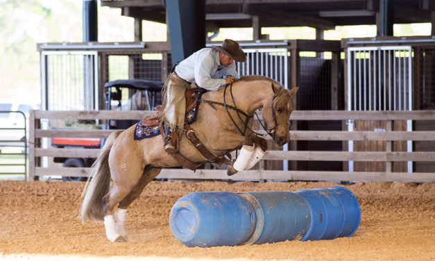 HITM – Horse Husband Transformation, Road To The Horse Announces Jim Anderson, Stubborn Mule Cross – by Kentucky Performance Products for 09-01-17