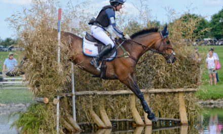 Eventing 484 – Sara Murphy on Grooms Award, David O'Connor on FEI Rule Changes, Brannigan Lady Rider of the Year by Bit of Britain